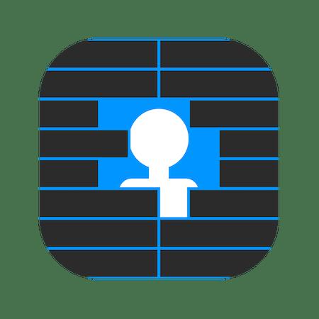 Adaptivo feature icon patient 1400