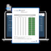 Qasc results report 1400