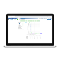 Qasc software iris 1400