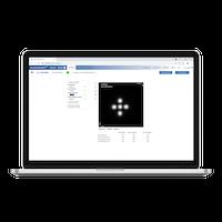 Qasc software panda 1400