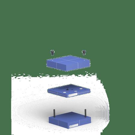 Sdvp feature config slab 1400